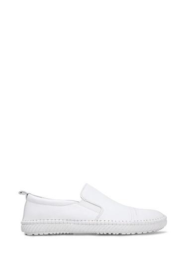 F.Marcetti Ayakkabı Beyaz